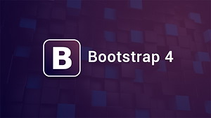 Custom style buttons for Bootstrap 4